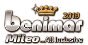 NEW 2019 Benimar Mileo 2 motorhomes