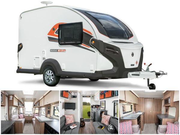 Best Lightweight Caravan for Couples 2019