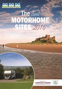 BEST MOTORHOME SITES GUIDE
