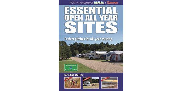 Essential Sites