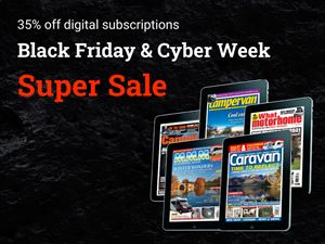 Save 35% on a digital subscription in our Black Friday sale