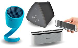 Bluetooth speaker reviews