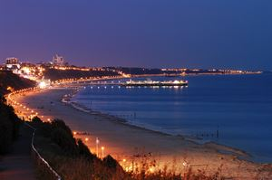 Bournemouth - VisitEngland/Bournemouth Tourism