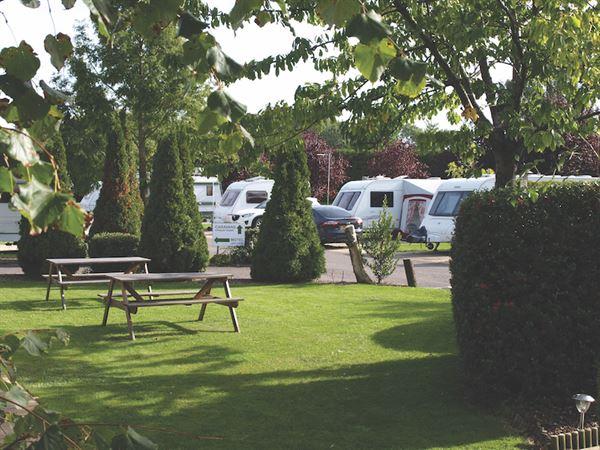 Picture: Courtesy Briarfields Motel & Touring Caravan Park