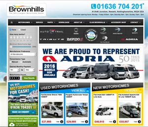 Bronwhills takes on Adria to meeting rising demand
