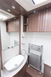 Buccaneer Commodore bathroom