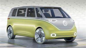 The VW Buzz
