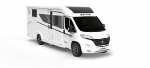 Rapido's new C Series low-profile