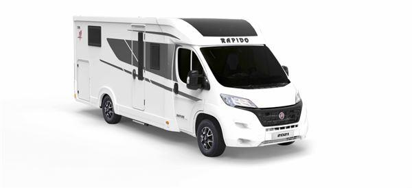 Rapido's new C Series low-profile