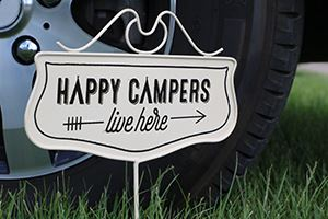 Camping Information