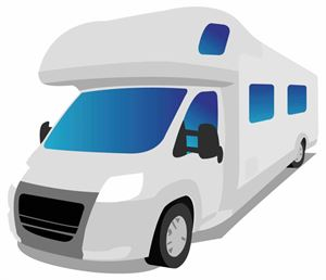 Win a year's free motorhome and campervan insurance from Caravan Guard!