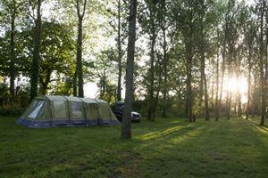 Kent camping