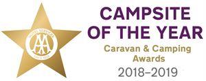 AA Campsite Awards