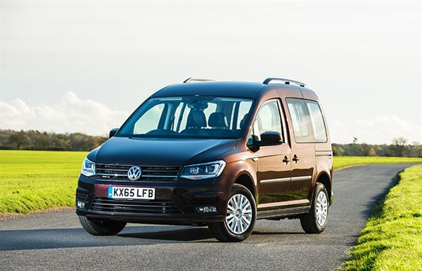 vw introduces petrol versions of caddy motorhome news motorhomes campervans out and. Black Bedroom Furniture Sets. Home Design Ideas