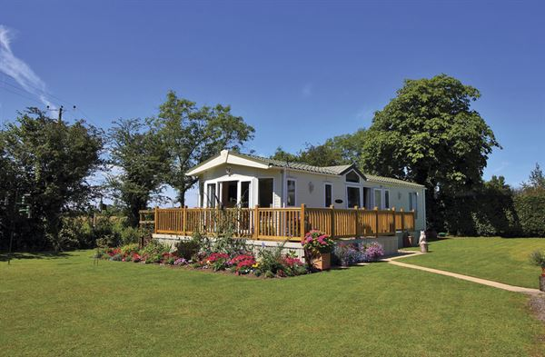 A holiday home at Cakes & Ale in Suffolk