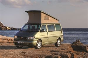 The VW California