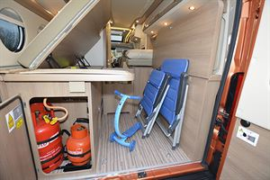 Gas shortage affects motorhome and caravan sales