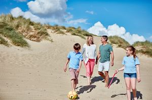 Camber Sands Holiday Park