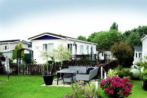 Cambridge Lodge park home