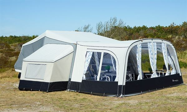trailer tents for hire cornwall