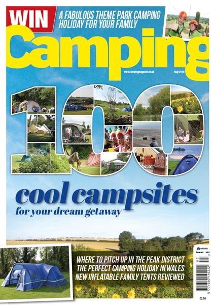 Camping May