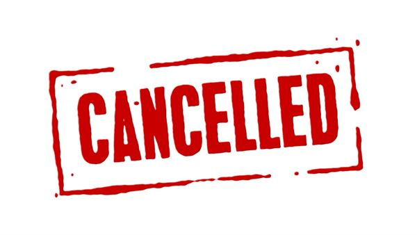 Yorkshire Motorhome & Campervan Show 2020 cancelled