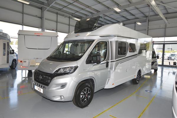 The Carado T459 Clever Plus
