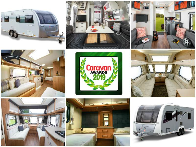 2019 Caravan Awards