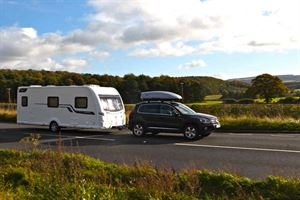 New to caravanning advice