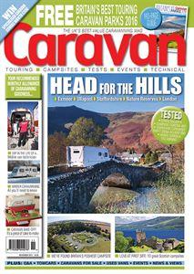 Caravan Nov 15