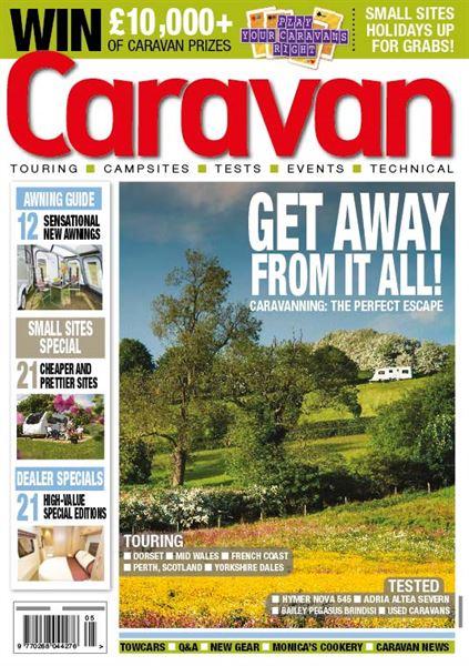 Caravan May