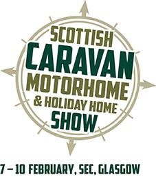 SCOTTISH CARAVAN MOTORHOME & HOLIDAY HOME SHOW