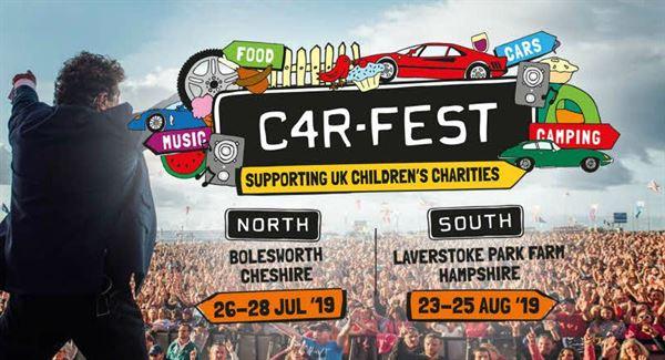 Image courtesy of CarFest