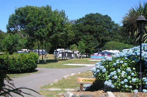 Top campsites south west england