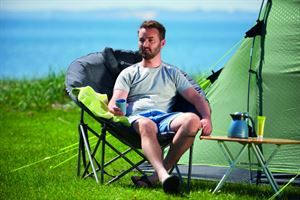 Outwell camping chair