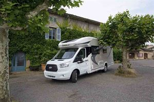 The Chausson Titanium 640