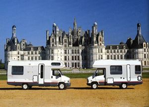 Chausson models 1991
