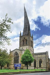 Chesterfield (Image: Pixabay)