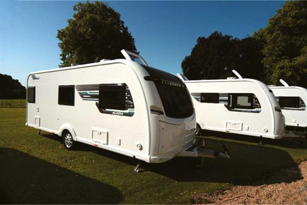 Coachman Acadia 580