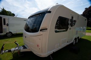 A guide to insuring your caravan, like this Coachman Acadia