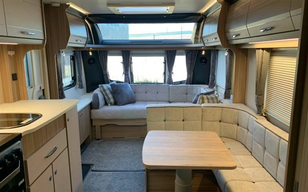 Coachman Acadia 860