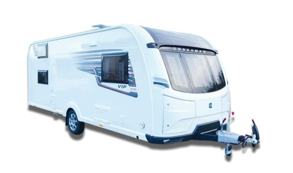 Coachman VIP 570
