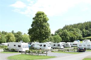 Cofton Holidays well-maintained pitches