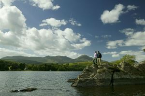 Coniston Water (Visit England/Tony West)