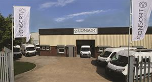 Campervan manufacturer, Consort Motorhomes, moves to new factory