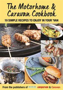 Download 'The Motorhome & Campervan Cookbook' for just 99p today!