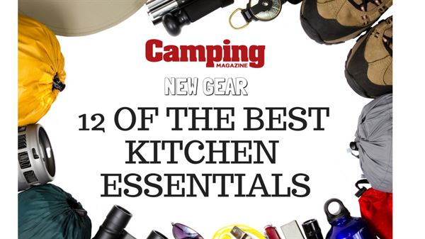 100% authentic ff67a 27983 12 Of The Best Camping Kitchen Essentials - Travel - Camping ...