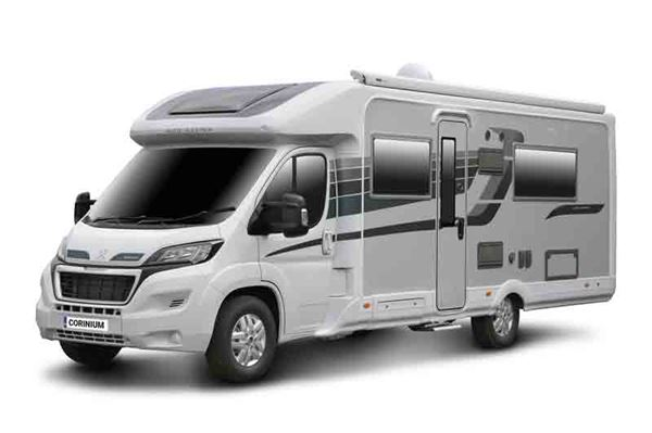 The Auto-Sleeper Corinium FB