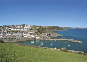Let's hope 2021 sees us able to travel freely around the UK again, enjoying sights such as this in Cornwall