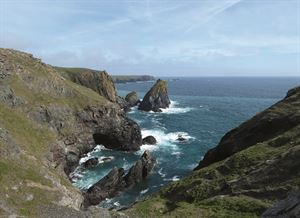Motorhome travel: Devon & Cornwall's ancient sites